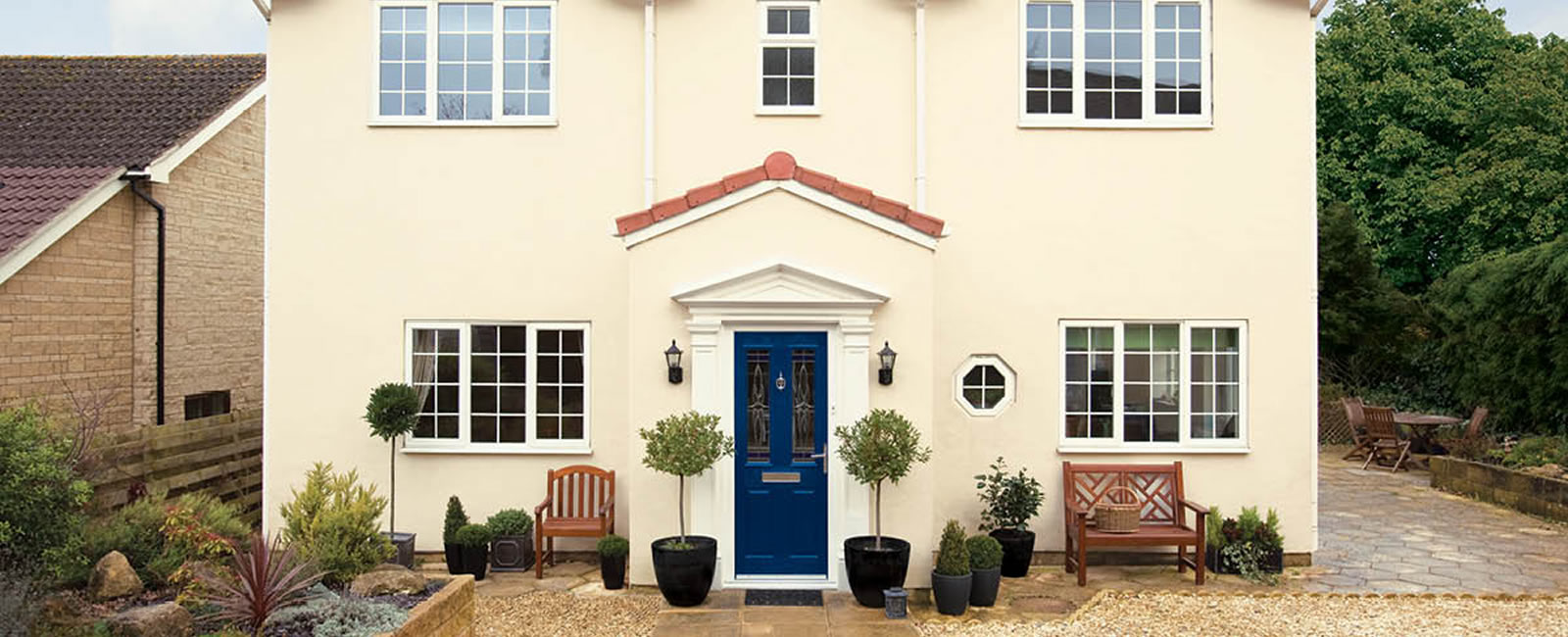 House Painter in East Sussex