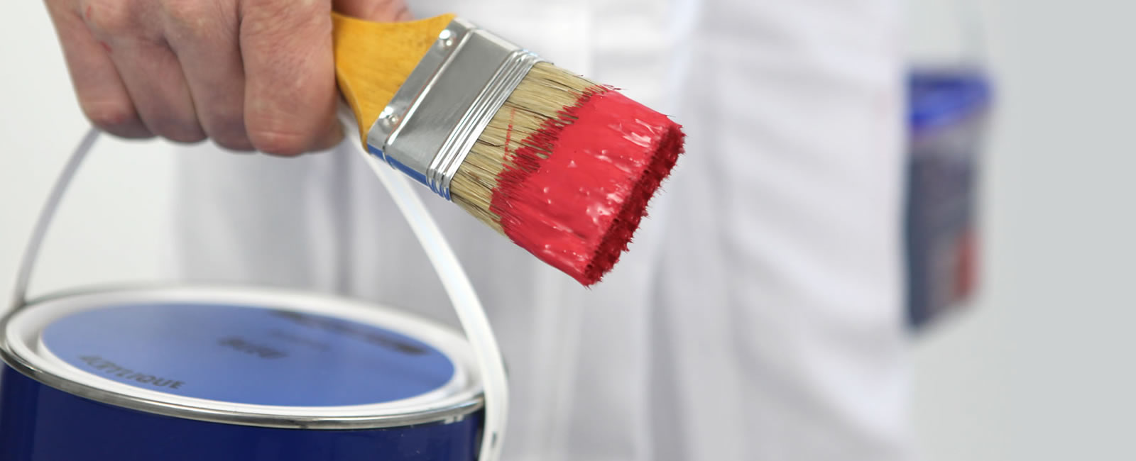 Painter & Decorator in Rye